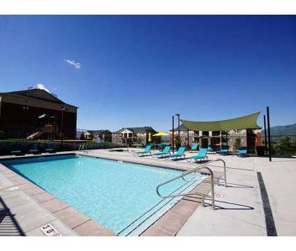 3 Beds - Wasatch Commons (Now Leasing Phase II) at 2790 North Commons Blvd in Heber City UT is a Apartment