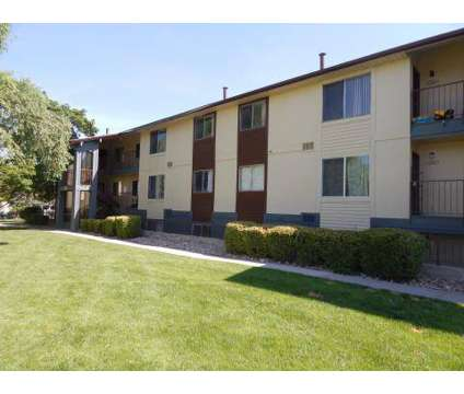 1 Bed - Mountain Shadows at 3825 South 700 West in Salt Lake City UT is a Apartment