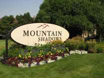 1 Bed - Mountain Shadows
