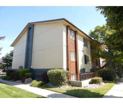 3 Beds - Mountain Shadows at 3825 South 700 West in Salt Lake City UT is a Apartment