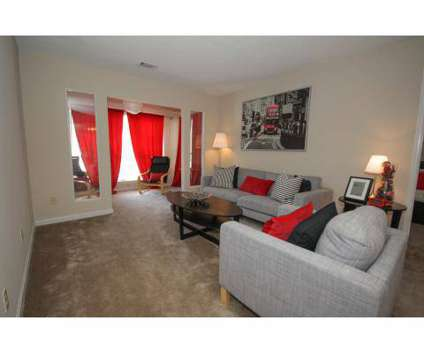 1 Bed - KRC Reserve at 4200 Jimmy Carter Boulevard in Norcross GA is a Apartment