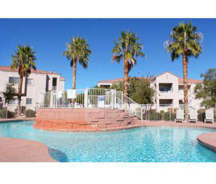 2 Beds - Cheyenne Villas at 3260 Fountain Falls Way in North Las Vegas NV is a Apartment