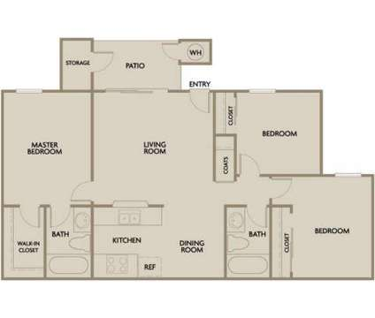 3 Beds - Mountain Vista at 15450 Nisqualli Rd in Victorville CA is a Apartment