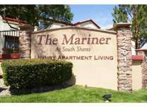 1 Bed - Mariner at South Shores