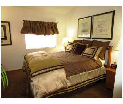1 Bed - Mariner at South Shores at 2201 N Buffalo Dr in Las Vegas NV is a Apartment