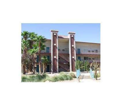 1 Bed - Sportsman's Royal Manor at 5600 Boulder Hwy in Las Vegas NV is a Apartment