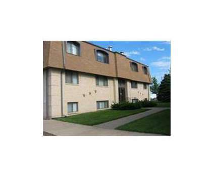 1 Bed - Sherri Park Apartments at 10715-10735 O St in Omaha NE is a Apartment