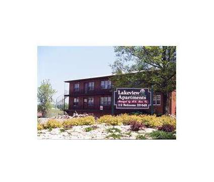 1 Bed - Lakeview Apartments at 8562 Orchard Avenue in Omaha NE is a Apartment