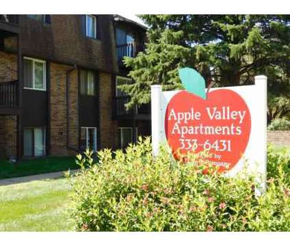 1 Bed - Apple Valley at 8305-8349 Underwood Ave in Omaha NE is a Apartment