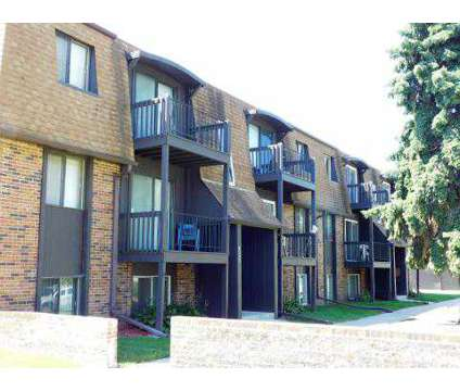 2 Beds - Apple Valley at 8305-8349 Underwood Ave in Omaha NE is a Apartment