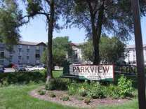 1 Bed - Parkview Apartments