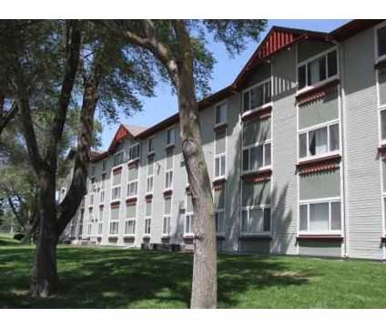 1 Bed - Parkview Apartments at 2521 North 9th St in Lincoln NE is a Apartment