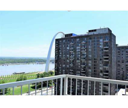 1 Bed - Gentry's Landing, The at 400 N 4th St in Saint Louis MO is a Apartment