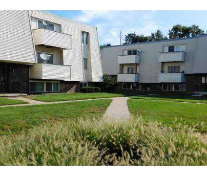 2 Beds - Windsor Woods at 11427 Arbor St in Omaha NE is a Apartment