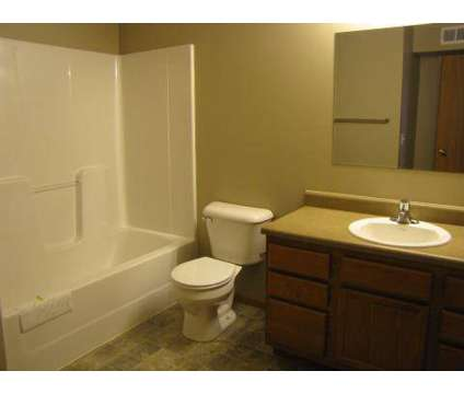 1 Bed - Creekside Village at 930 Ct St  64 in Lincoln NE is a Apartment