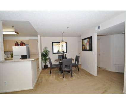 1 Bed - La Regencia at 7681 Palmilla Dr in San Diego CA is a Apartment