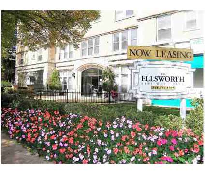 Studio - Ellsworth Apartments at 4405 West Pine Boulevard in Saint Louis MO is a Apartment
