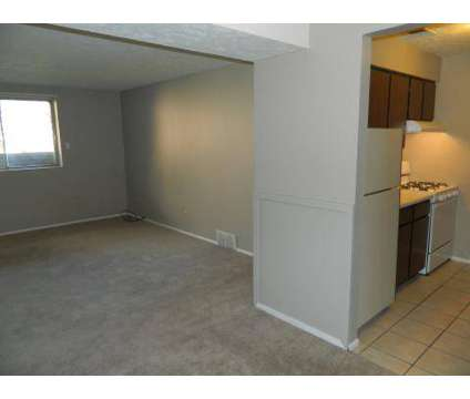 1 Bed - New Towne West at 3316 North 102nd Plaza in Omaha NE is a Apartment