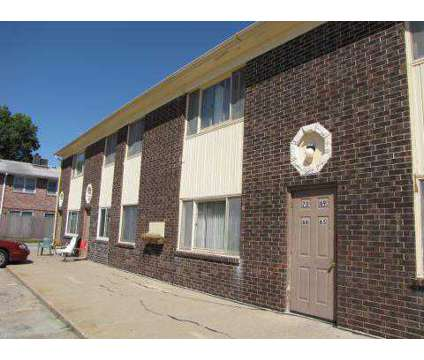 1 Bed - Bellevue Gardens at 2911 Washington St in Bellevue NE is a Apartment