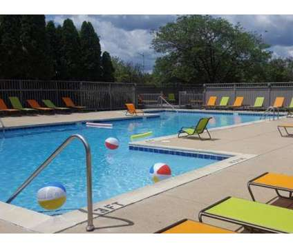 1 Bed - Bristol Club at 5700 Walnut Avenue in Downers Grove IL is a Apartment