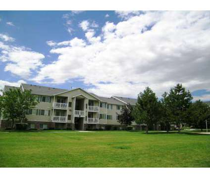 1 Bed - Carrington Square at 5959 South Cougar Ln in Kearns UT is a Apartment
