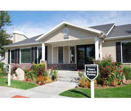2 Beds - Carrington Square at 5959 South Cougar Ln in Kearns UT is a Apartment