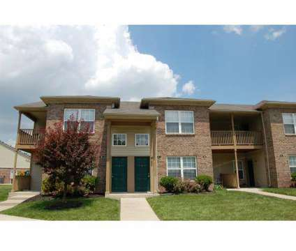 1 Bed - Canterbury House Apt. - Mann Road at 6505 Tanner Dr in Indianapolis IN is a Apartment