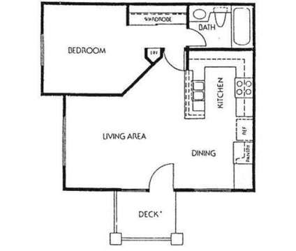 1 Bed - Lakeview Park at 9135 Mast Boulevard in Santee CA is a Apartment