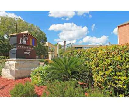 1 Bed - City View Apartment Homes at 2503 Jackson-keller Road in San Antonio TX is a Apartment