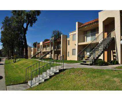 2 Beds - Carroll Apartments at 9494 Carroll Canyon Road in San Diego CA is a Apartment
