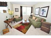 1 Bed - Canyon View Luxury Apartments