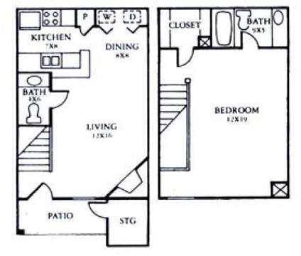 1 Bed - Riverstone at 8711 Cinnamon Creek in San Antonio TX is a Apartment