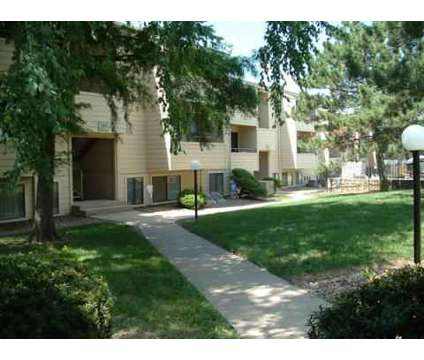 1 Bed - The Pines Apartments at 238 Sw Gage Boulevard in Topeka KS is a Apartment