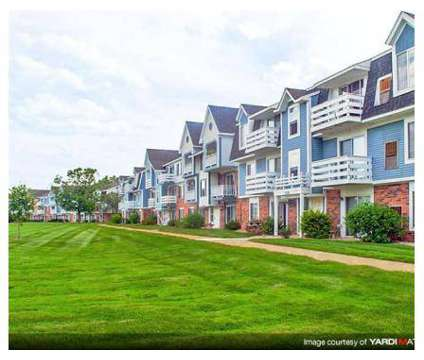 2 Beds - Walnut Trail & Newport Village Apartments at 601 Alfa Ct in Portage MI is a Apartment