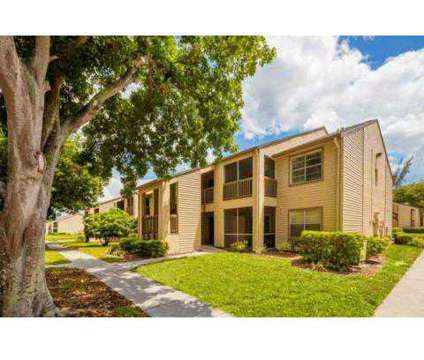1 Bed - Harbour Pointe Apartments at 4501 71st St West in Bradenton FL is a Apartment
