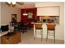 2 Beds - Harbour Pointe Apartments