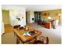 1 Bed - The Lodge Apartment Homes