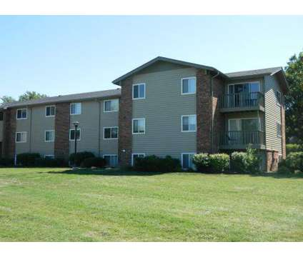 2 Beds - The Lodge at 4600 Briarpark Dr in Lincoln NE is a Apartment