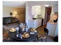 2 Beds - The Lodge Apartment Homes