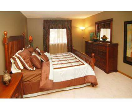 2 Beds - Willow Creek at 901 Roanoke Court Apt.26 in Lincoln NE is a Apartment
