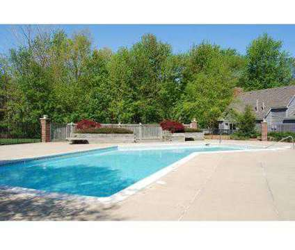1 Bed - Byron Lakes Apartments at 7000 Byron Lakes Drive in Byron Center MI is a Apartment