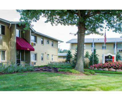 Studio - Crestview Apartment Homes at 838 N Elmer St #4 in Griffith IN is a Apartment