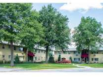 1 Bed - Crestview Apartment Homes