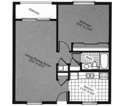 1 Bed - Estero Woods Village at 22201 Fountain Lakes Boulevard Suite 2 in Estero FL is a Apartment