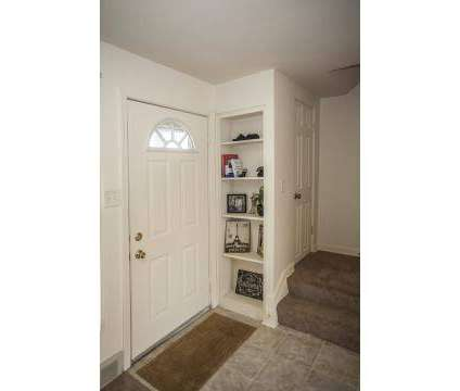 2 Beds - Boulevard North Townhomes at 1936 167th St in Hammond IN is a Apartment