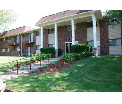 1 Bed - Arbor Glen Apartment Homes at 221 Barker Rd in Michigan City IN is a Apartment