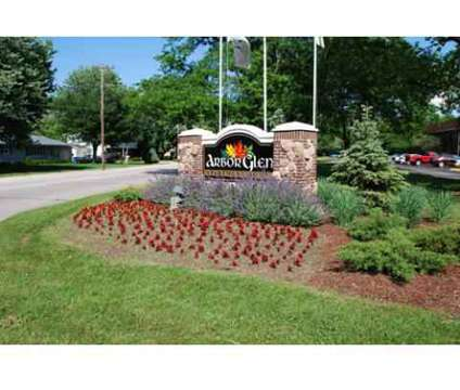 2 Beds - Arbor Glen Apartment Homes at 221 Barker Rd in Michigan City IN is a Apartment