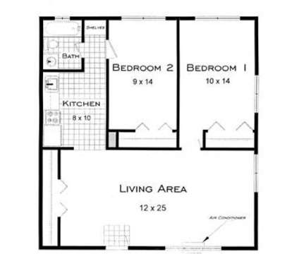 2 Beds - Timber Ridge at 1025 Adams Cir in Boulder CO is a Apartment