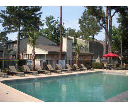 1 Bed - Lake Houston Pines at 5830 S Lake Houston Parkway in Houston TX is a Apartment