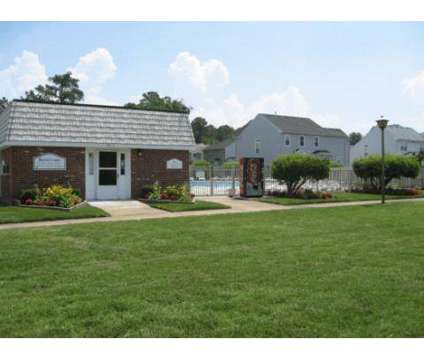 2 Beds - Gateway Townhomes at 132-i Tidemill Ln in Hampton VA is a Apartment
